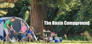 The Basin Campground