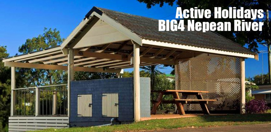 Active Holidays BIG4 Nepean River