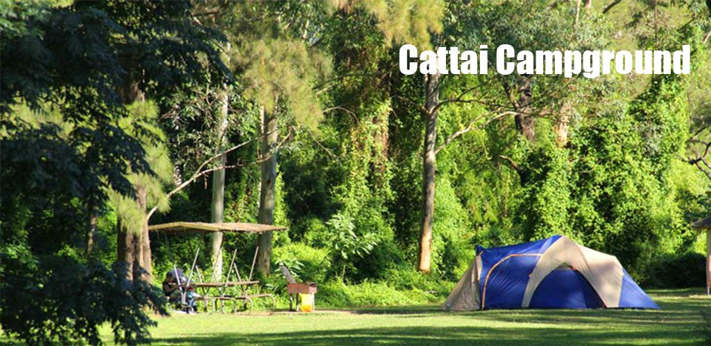 Cattai Campground