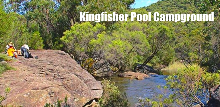 Kingfisher Pool Campground