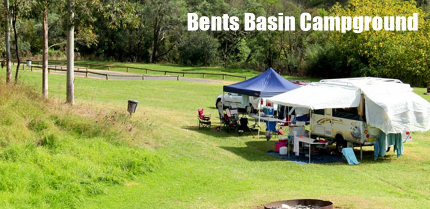 Bents Basin Campground